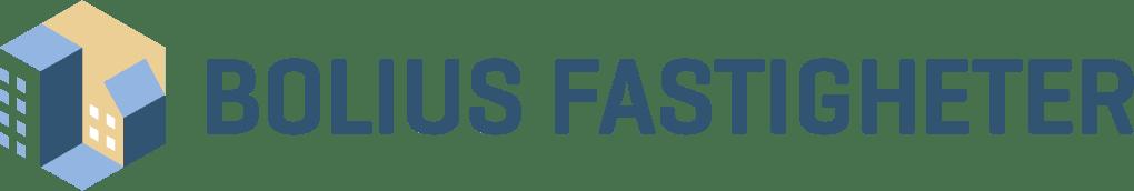 Bolius Fastigheter Logga